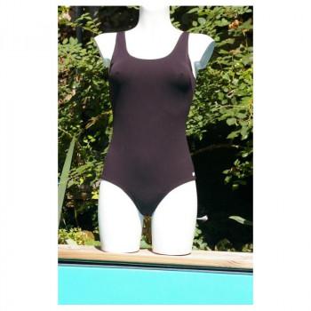 maillot de bain anti-fuite 1 pièce